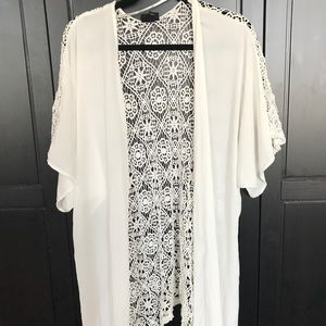 Mossimo cover up cardigan